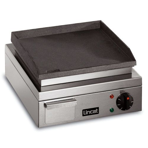 Lincat Lynx 400 LGR Electric Griddle - 13 amp